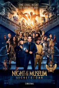 10 - night at the muesum