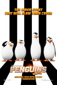 4 - penguins