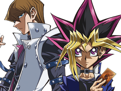YU-GI-OH featured