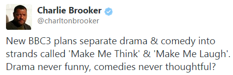brooker tweet