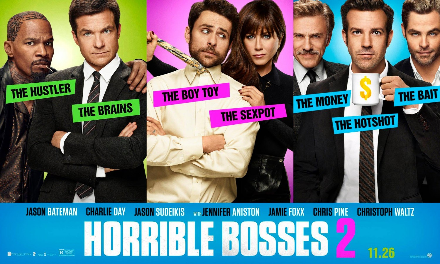horrible bosses 2 1