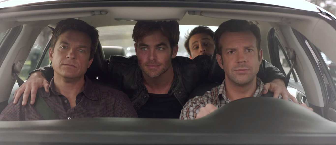 horrible bosses 2 3