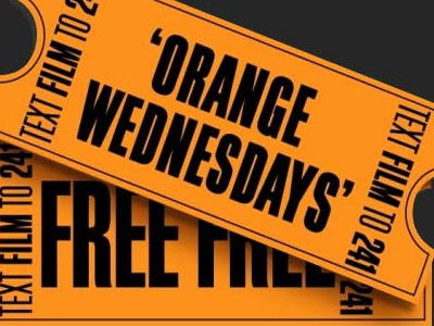 orange wednesday featured