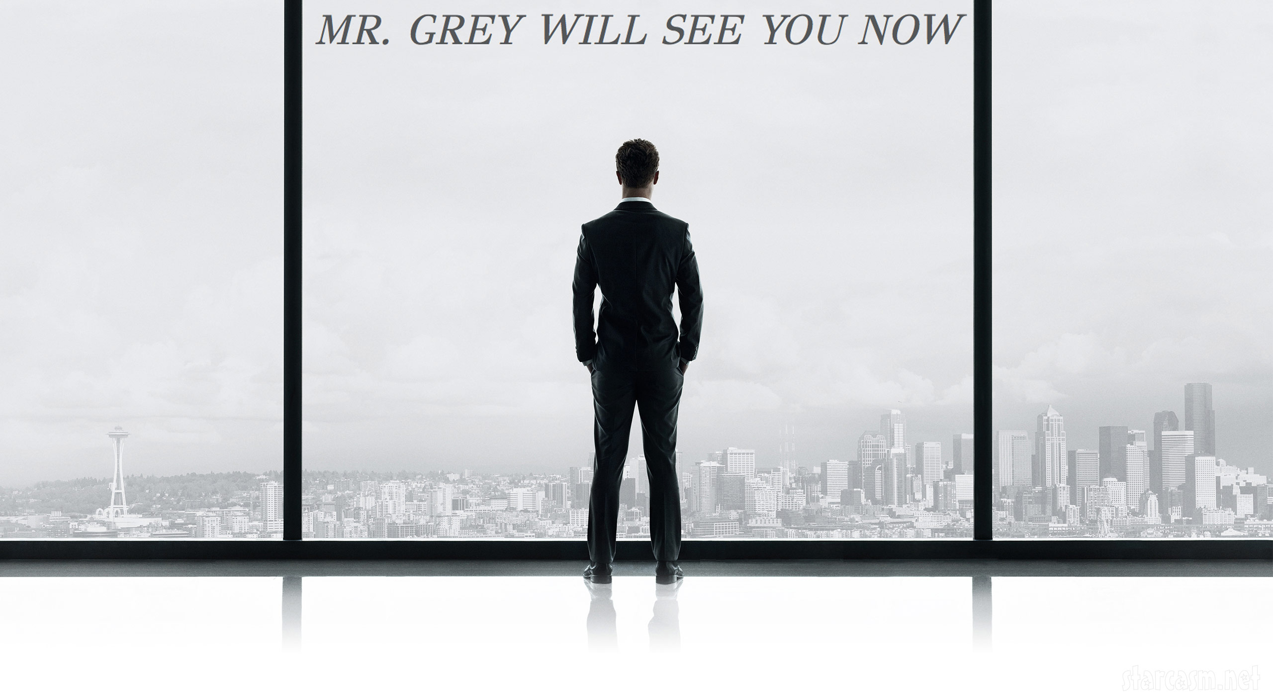 Written review fifty shades of grey 2015 trilbee reviews for Fifty shades og grey