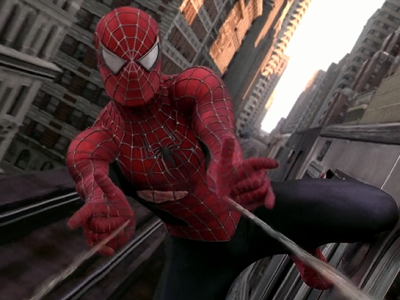 spider-man 2 featured