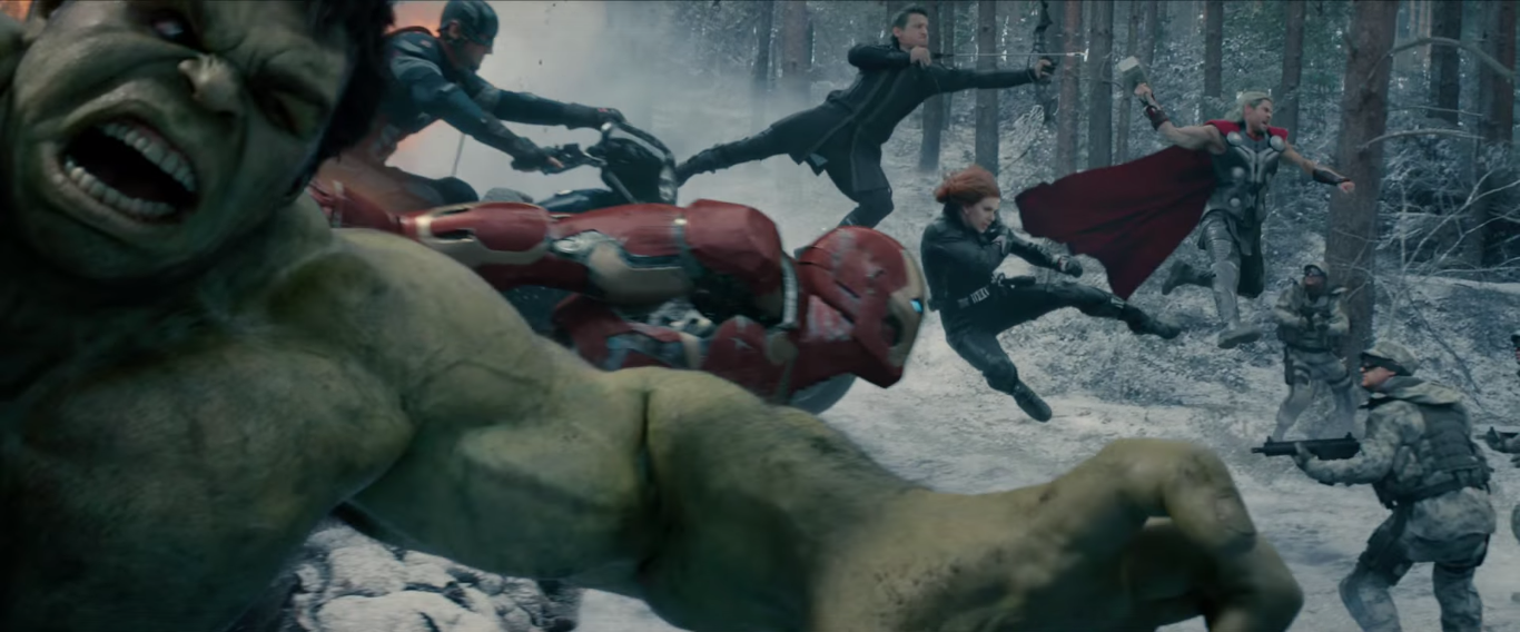 age of ultron 4