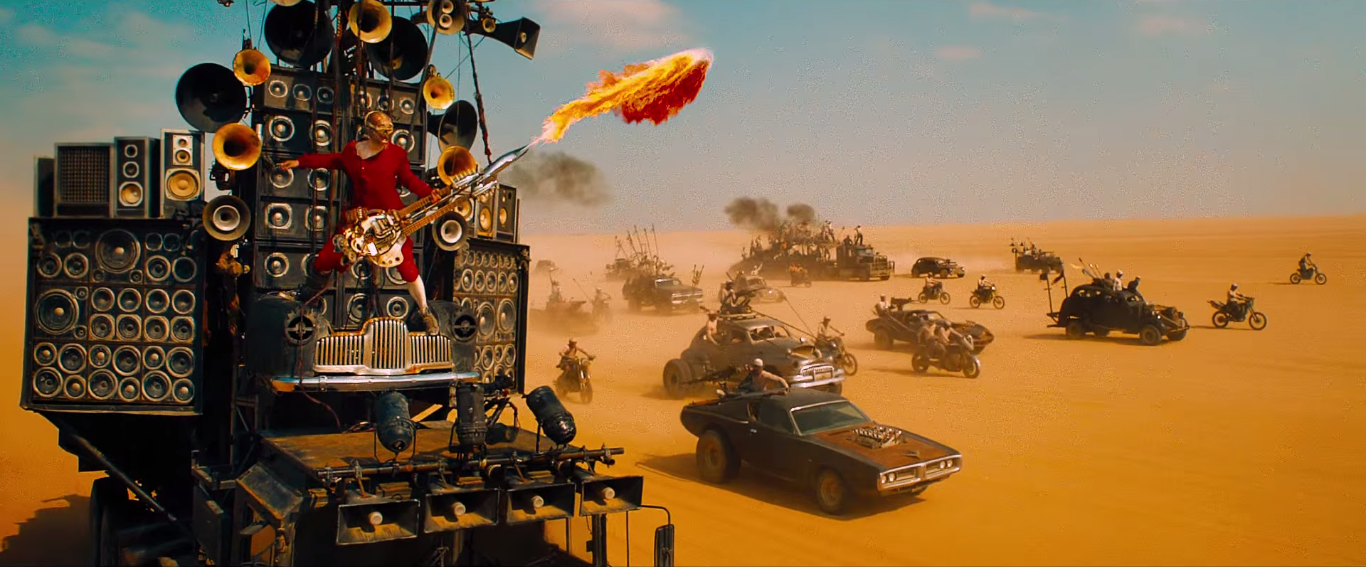 mad max fury road 5