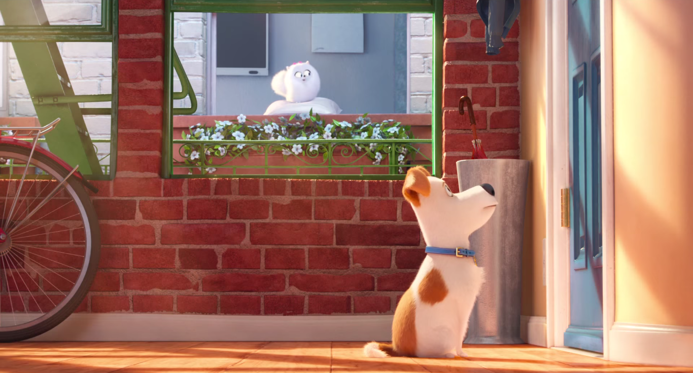 the secret life of pets trailer 4