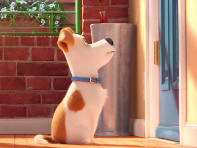 the secret life of pets trailer featured