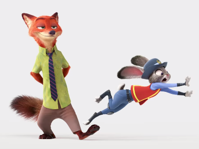 zootopia trailer featured