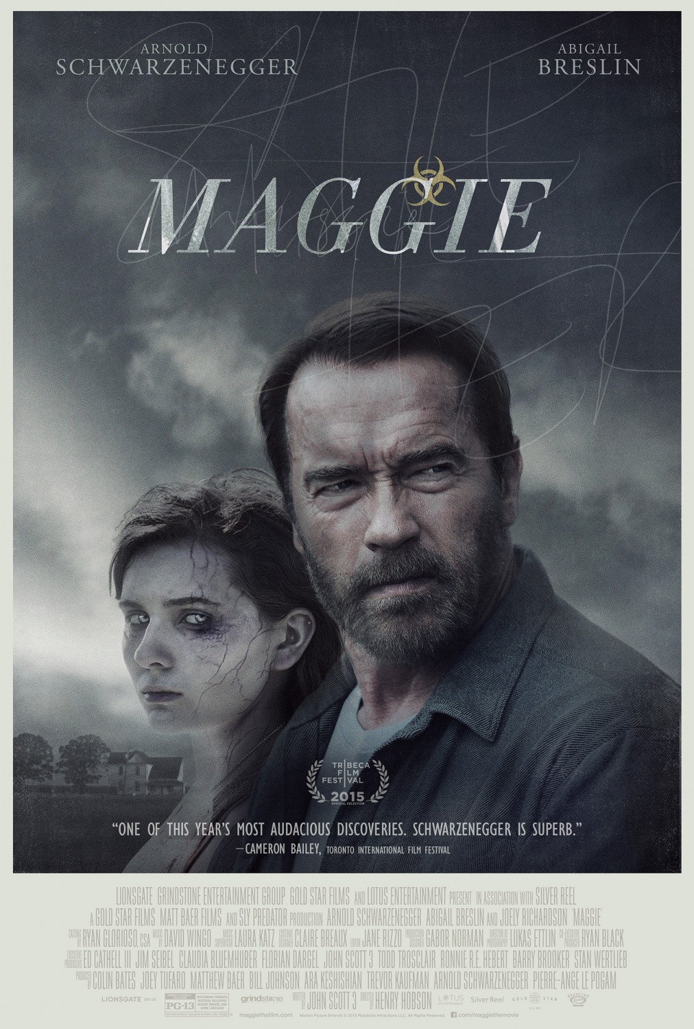 12 - Maggie