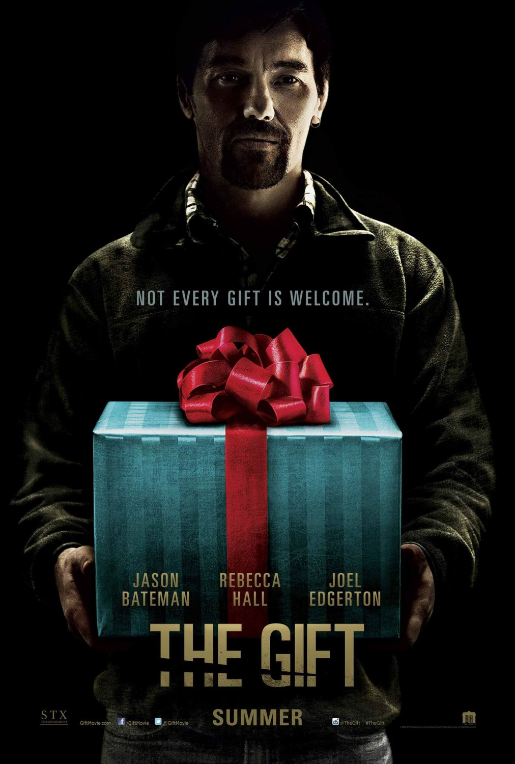 2 - The Gift