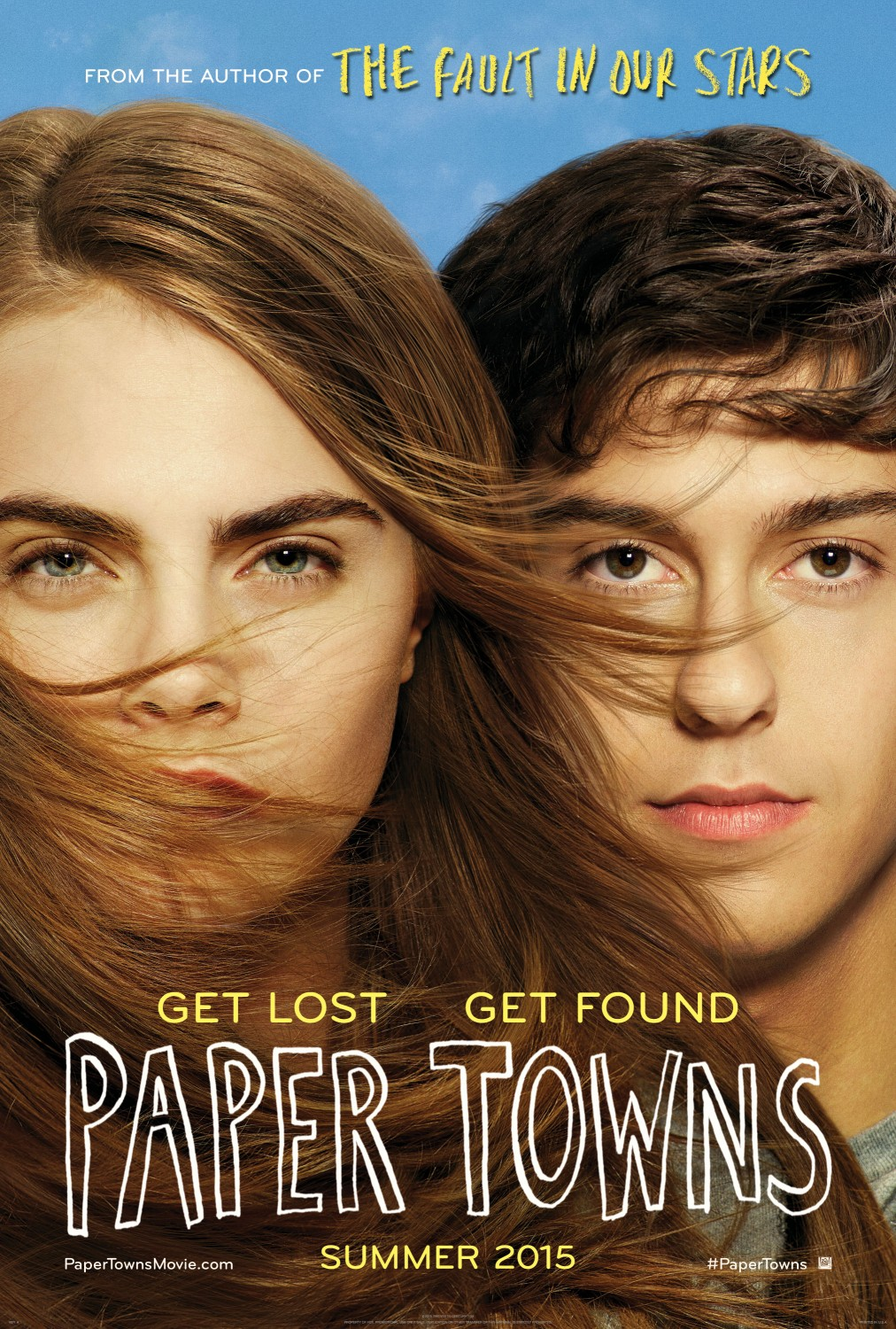 8 - Paper Towns