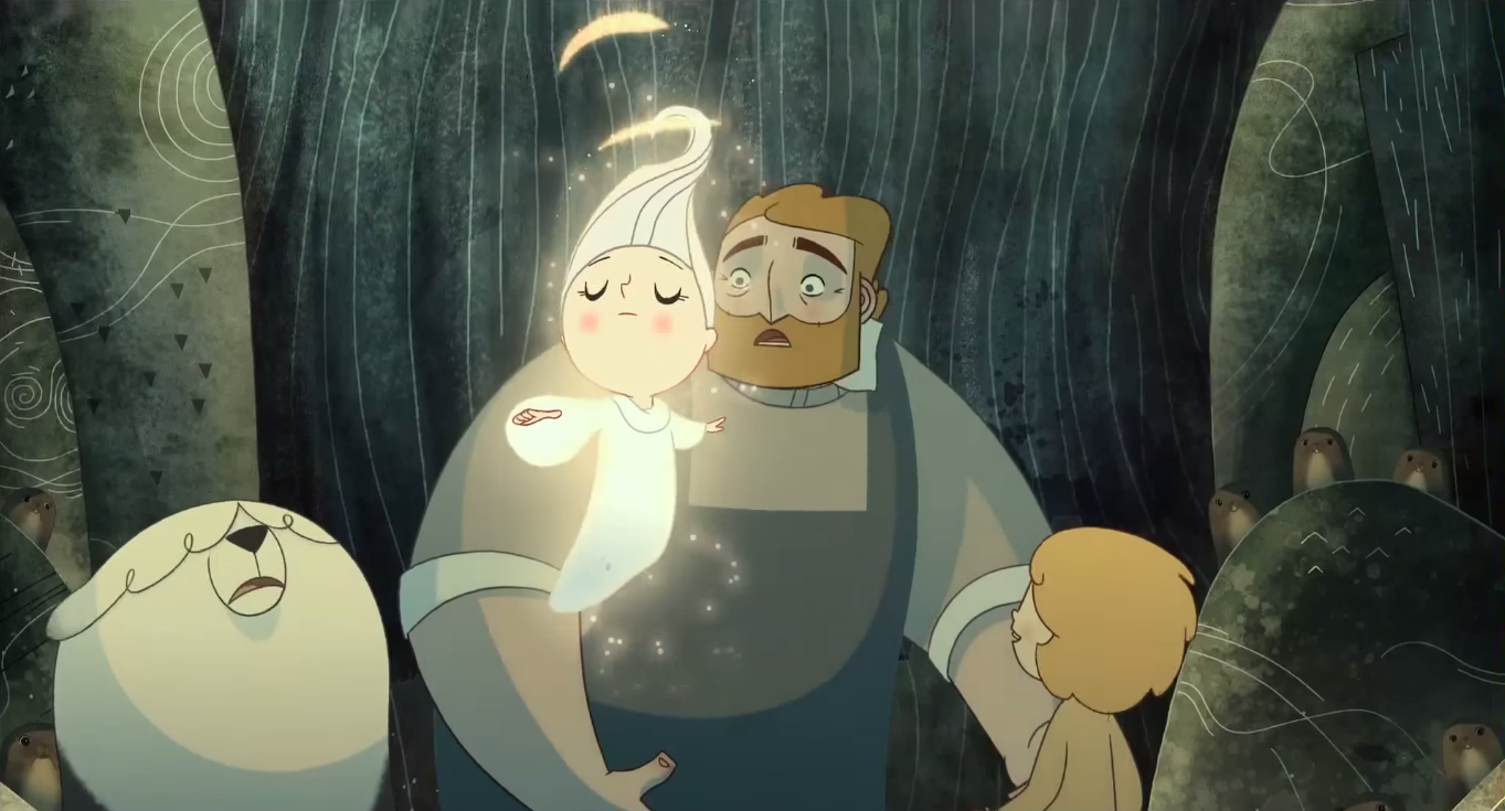 Risultati immagini per song of the sea