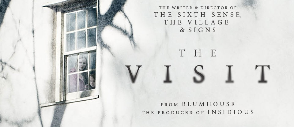 the visit 1
