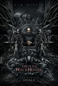 11 - The Last Witch Hunter