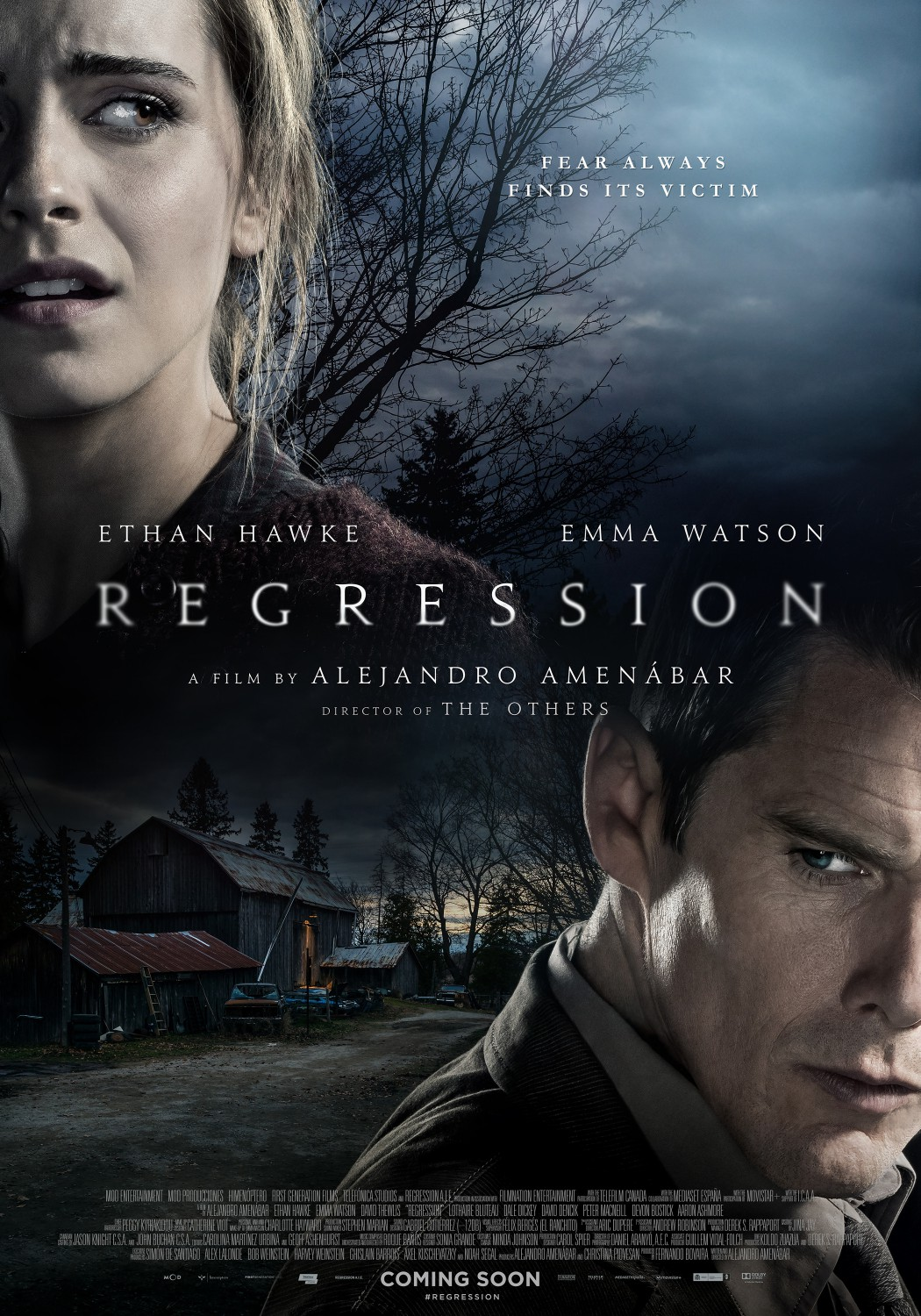 5 - Regression