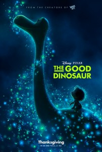 12 - The Good Dinosaur