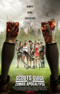 4 - Scouts Guide to the Zombie Apocalypse