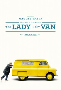 6 - The Lady In The Van