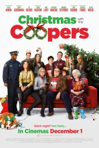 1 - Love the Coopers
