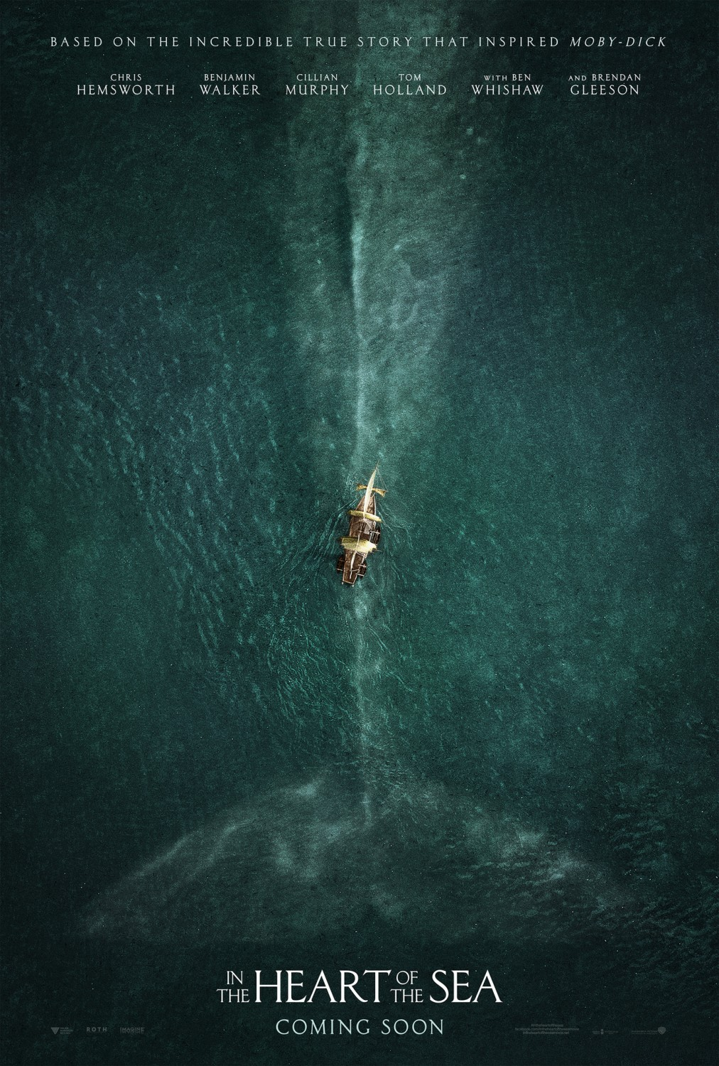 10 - In The Heart of the Sea