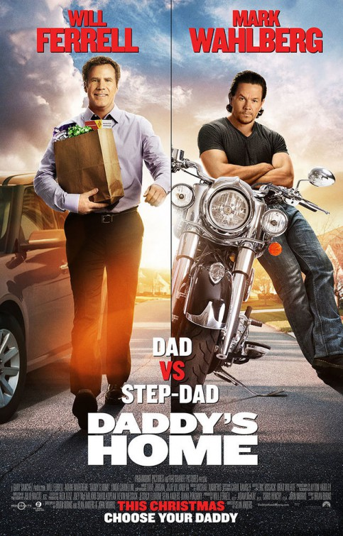 9 - Daddy's Home