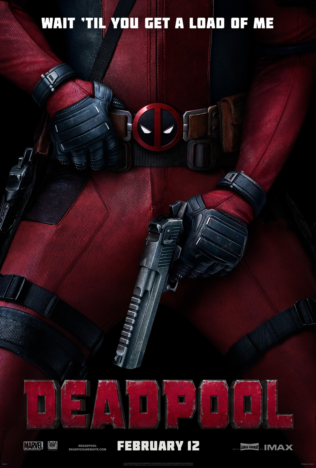 deadpool trailer 2 1