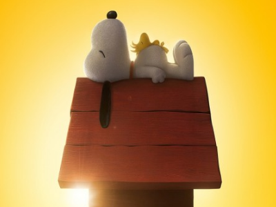 peanuts movie featured