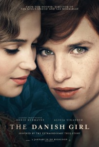 1 - The Danish Girl
