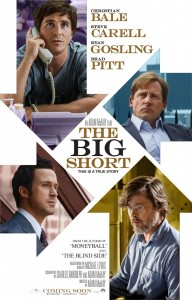 8 - The Big Short