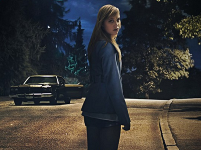 it follows featured