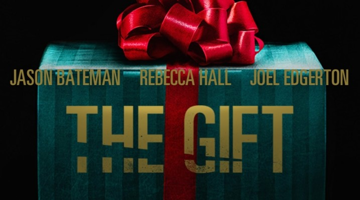 WRITTEN REVIEW – The Gift (2015) — Trilbee Reviews