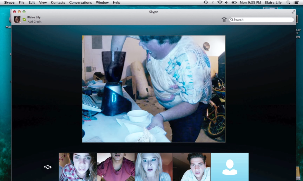 unfriended 5