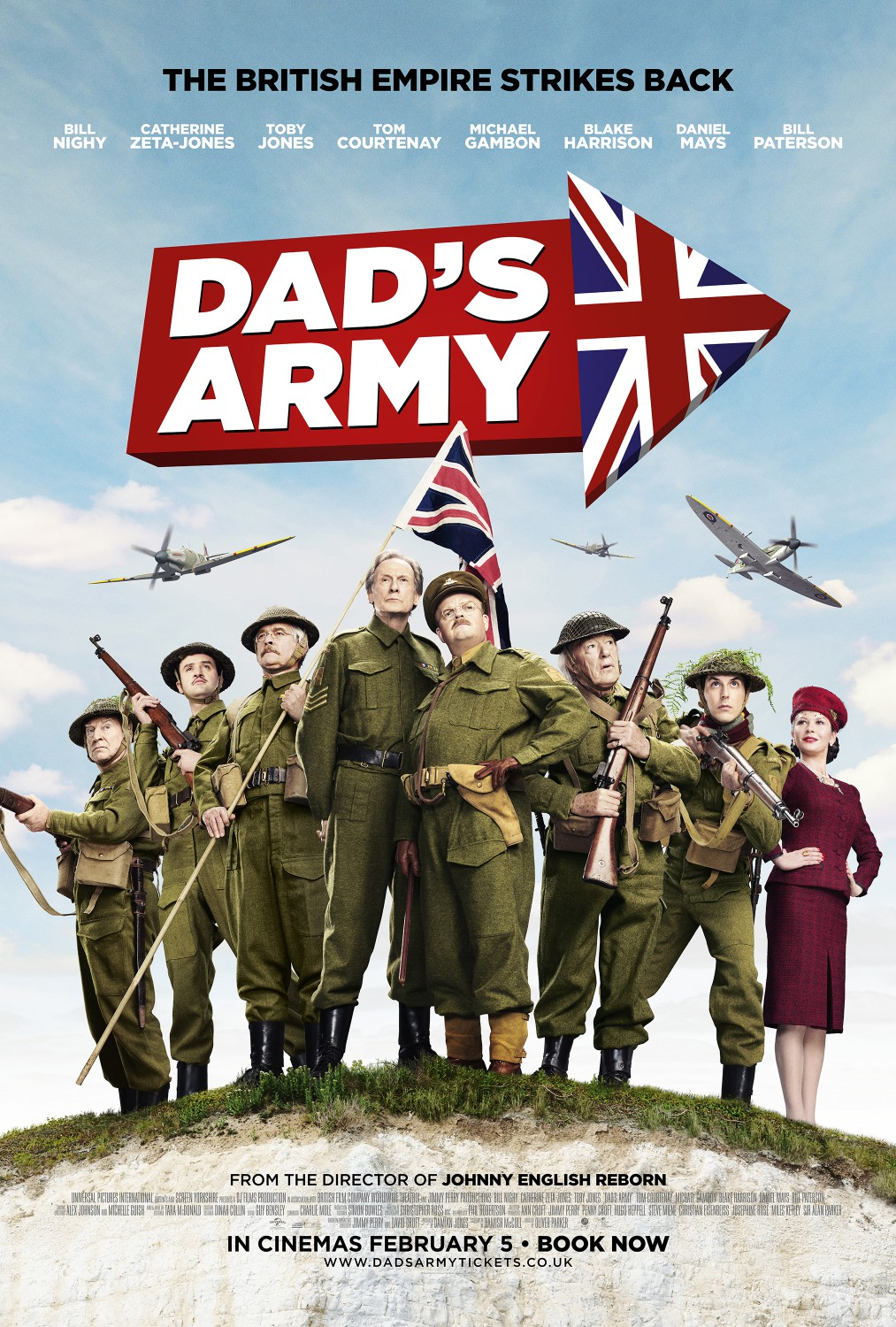 1 - Dad's Army