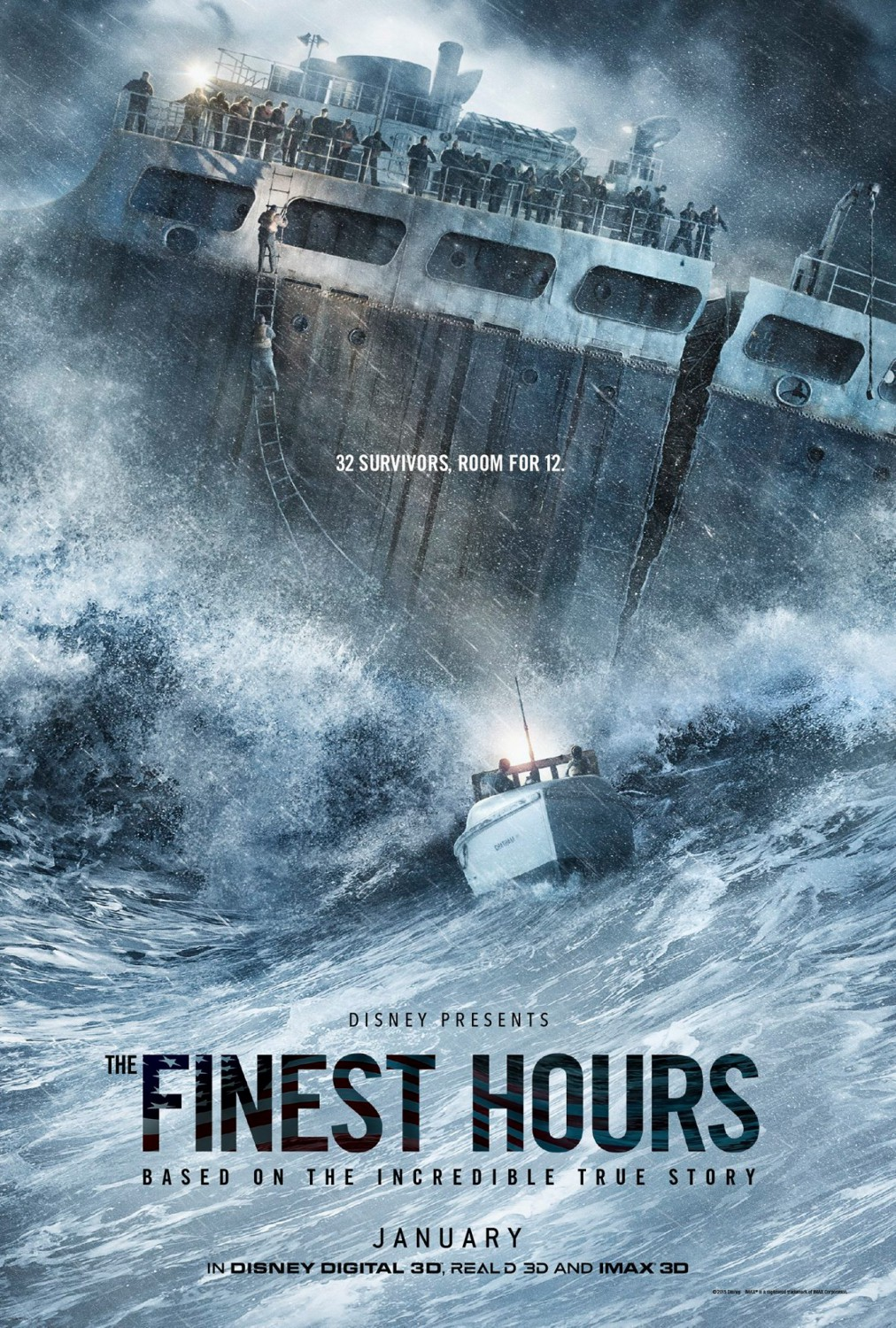 14 - The Finest Hours