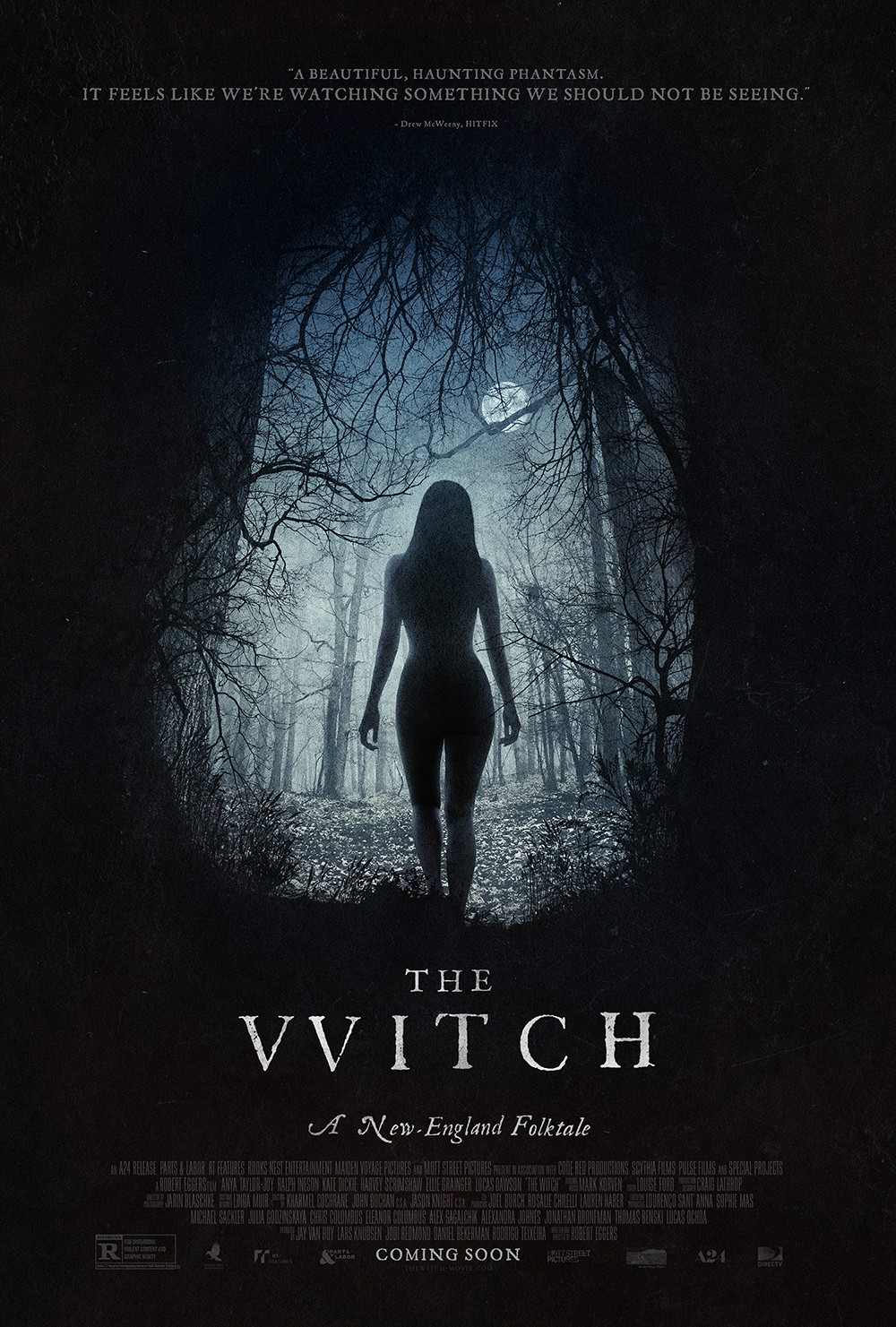 9 - The Witch