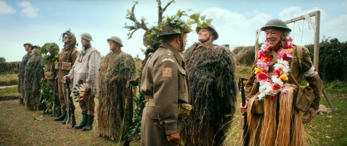 dad's army 3