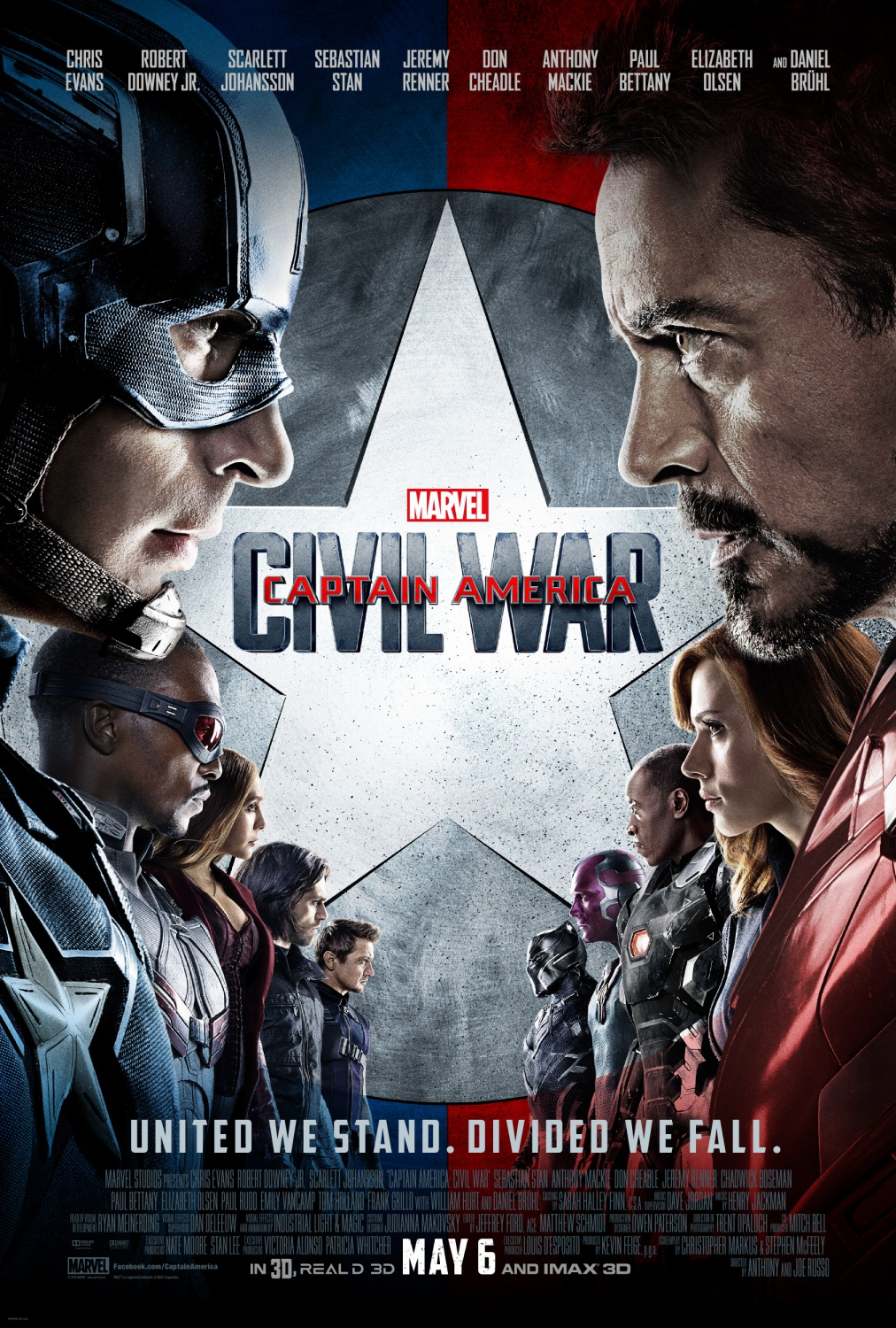 14 - Captain America Civil War