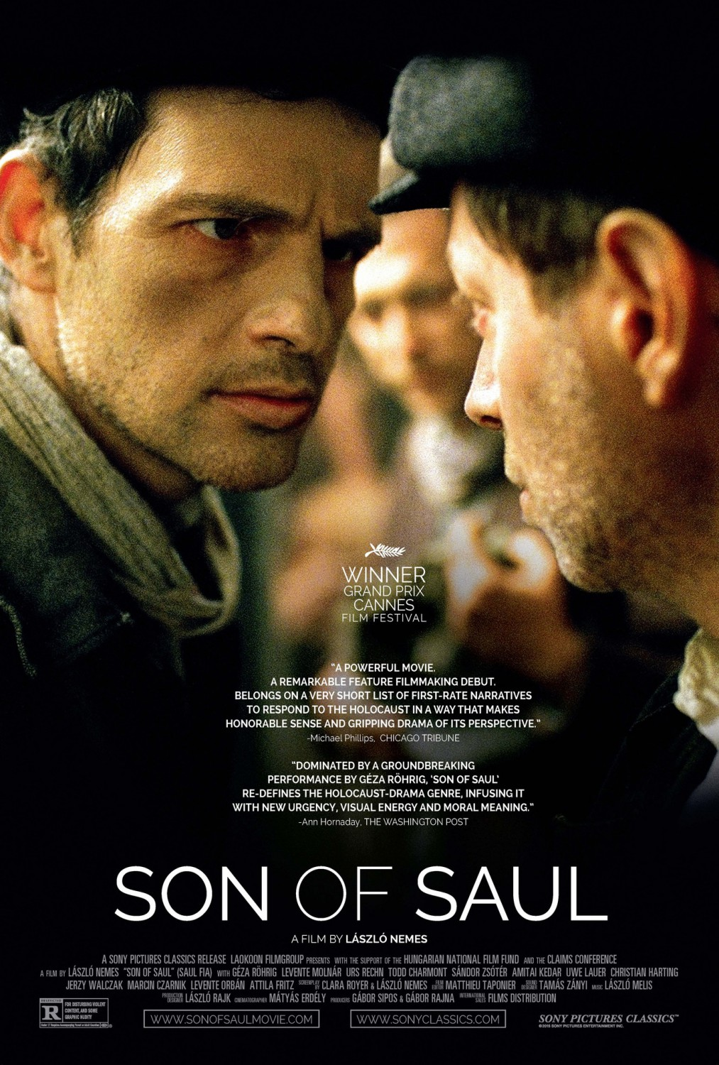 17 - Son of Saul