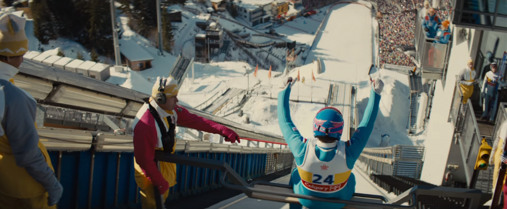 Eddie the Eagle - Home - Facebook