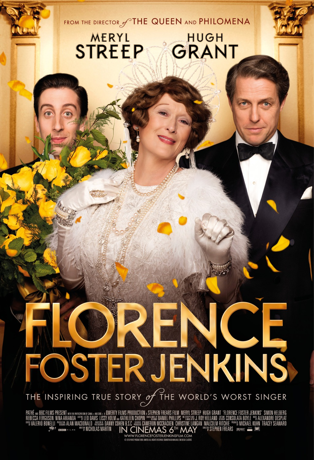 2 - Florence Foster Jenkins