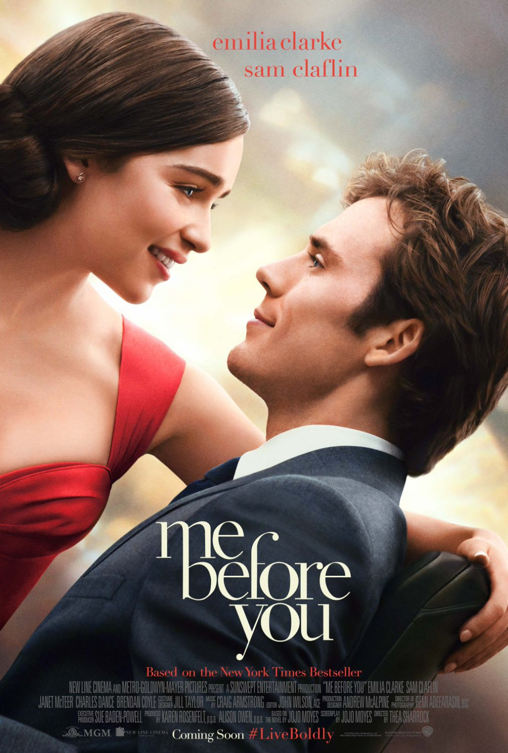 1 - Me Before You