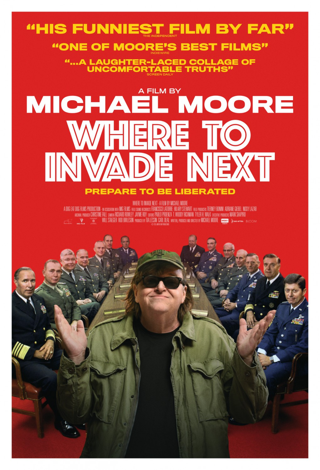 10 - Where To Invade Next