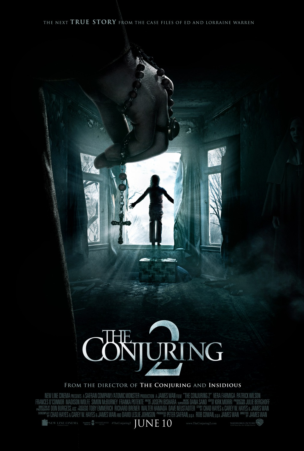 12 - The Conjuring 2