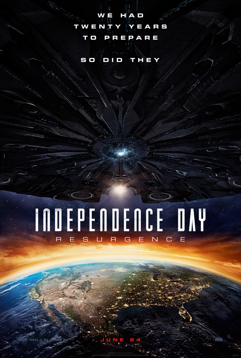 14 - Independence Day Resurgence