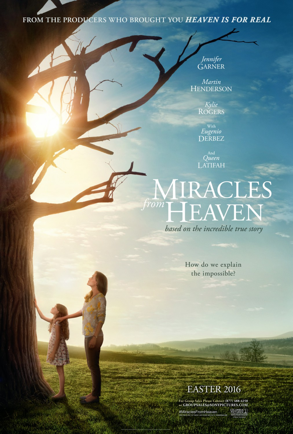 6 - Miracles From Heaven