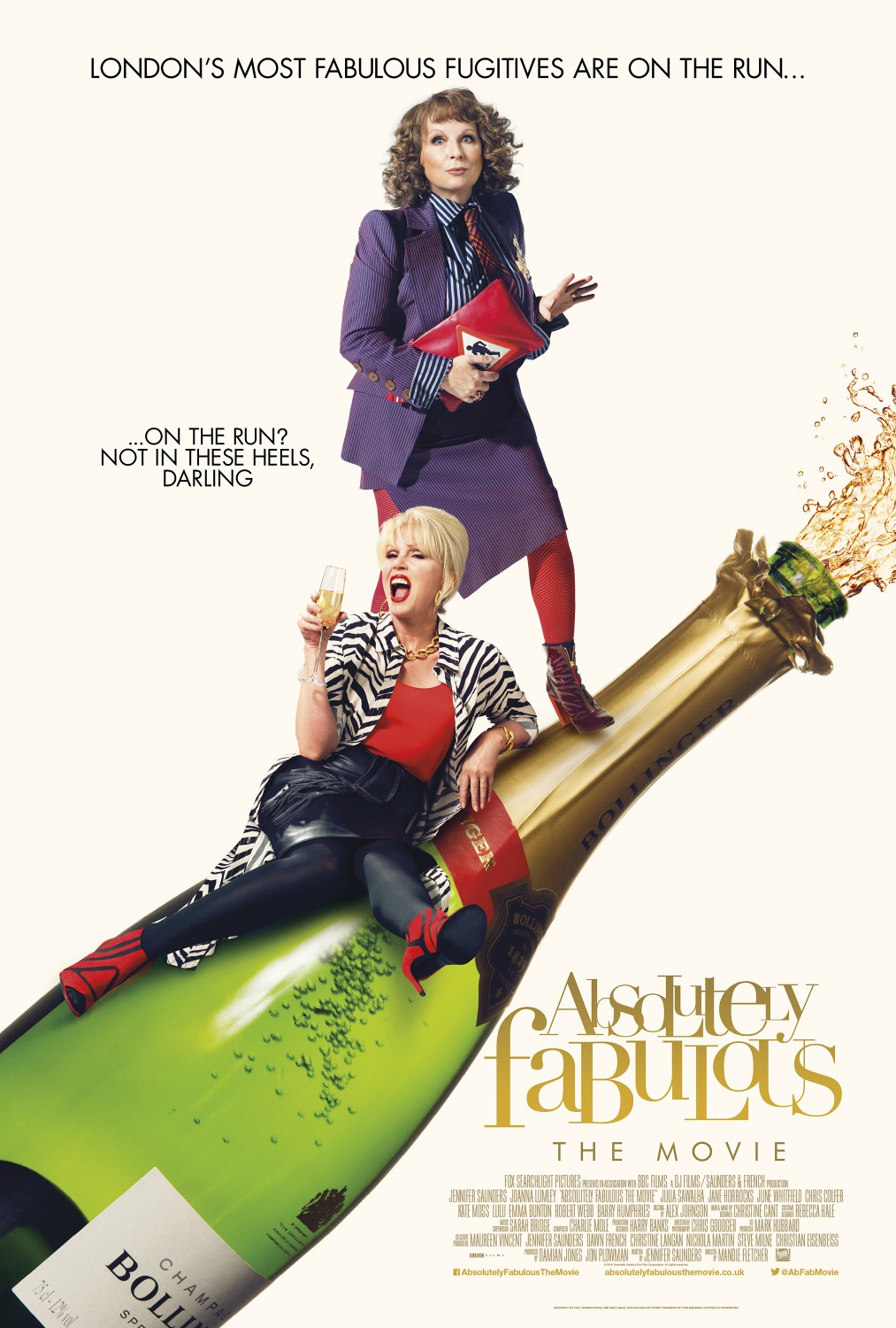 1 - Absolutely Fabulous