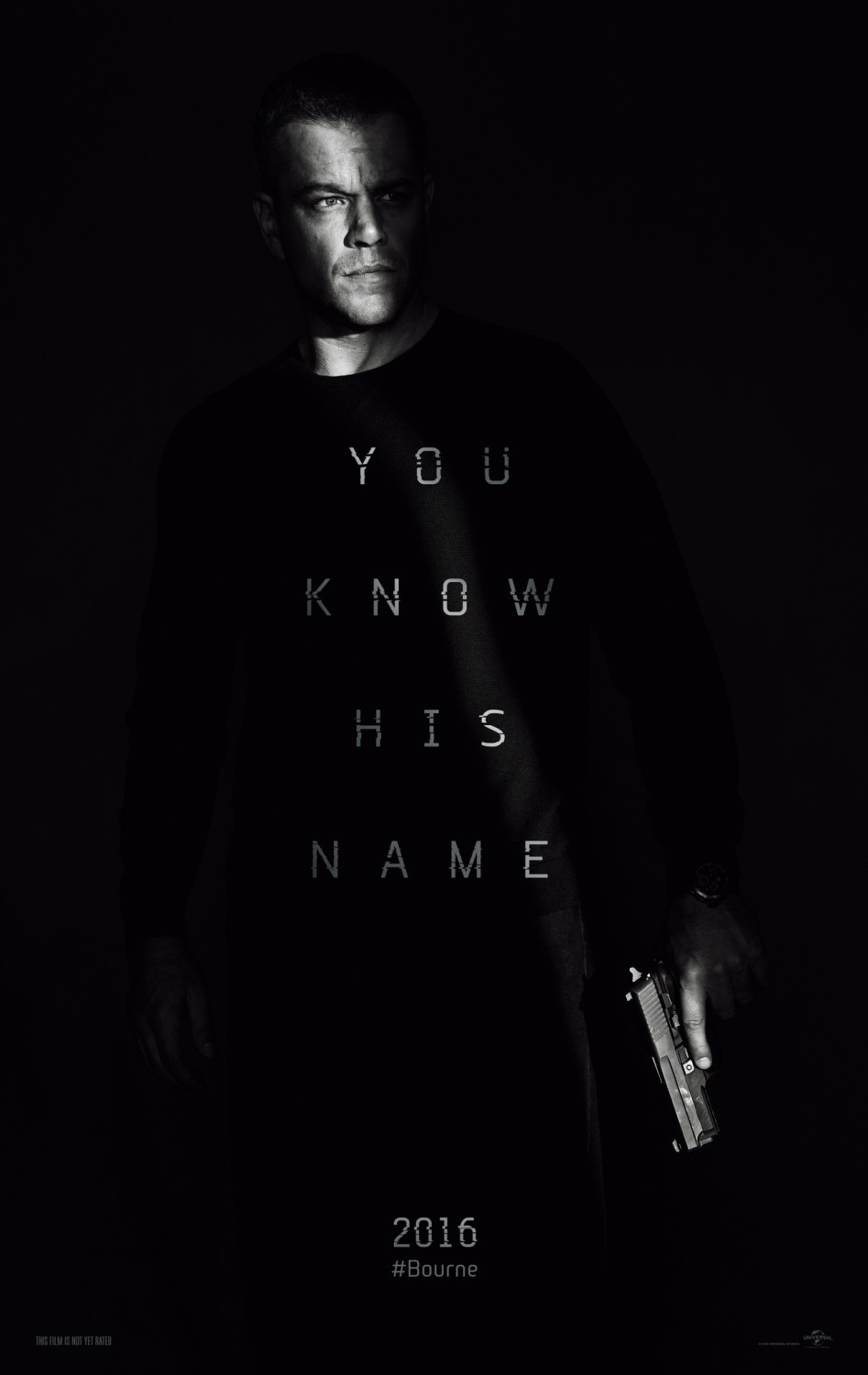 11 - Jason Bourne