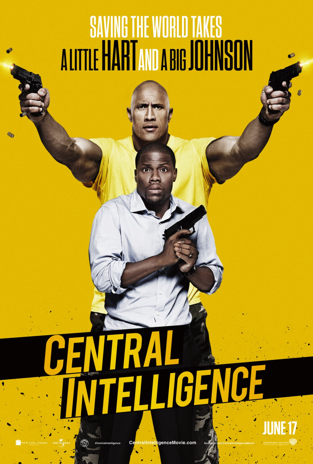 2 - Central Intelligence